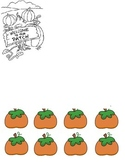Pumpkin Patch Array/Counting