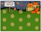 Pumpkin Patch Articulation /k/ (initial, medial, & final positions)