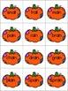 Pumpkin Patch Decoding: Long A Words