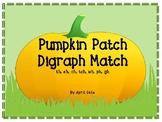 Pumpkin Patch Digraph Match