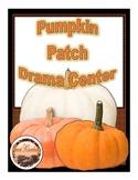 Pumpkin Patch Drama Center