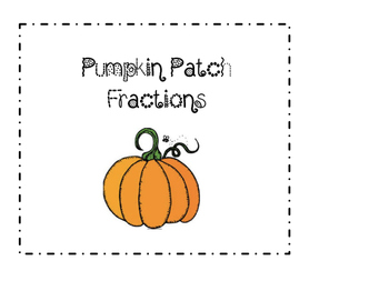 Pumpkin Patch Fractions