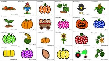Pumpkin Patch Fun for Pre-K and Kindergarten