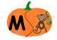 Pumpkin Patch Match - Three Differentiated Levels!