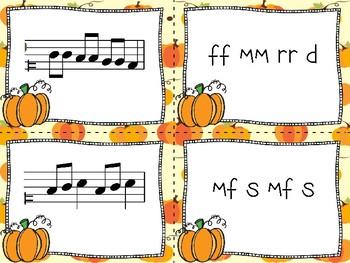 Pumpkin Patch Match-fa