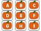 Pumpkin Patch Match Alphabet; Numbers; Shapes; Colors; Autism;