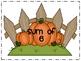 Pumpkin Patch Math Match