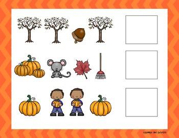 Pumpkin Patch Patterns
