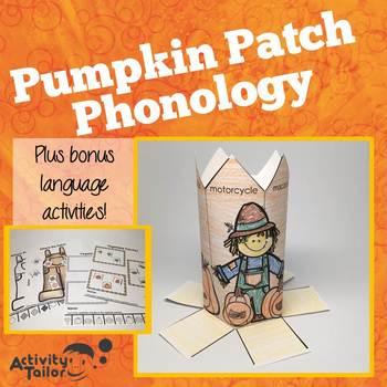 Pumpkin Patch Phonology