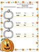 Pumpkin Patch Place Value