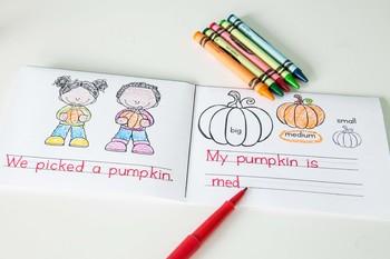 Pumpkin Patch Printables