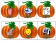 Pumpkin Patch Rhyming Activity for Literacy Center and Daily Five