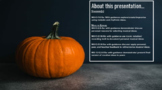 Pumpkin Patch Rhythms