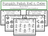Pumpkin Patch Roll n Color