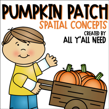 Pumpkin Patch Spatial Concepts