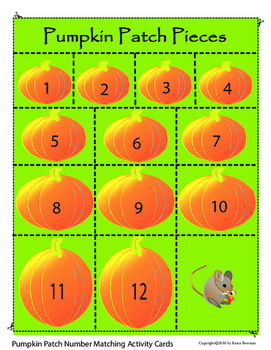 Pumpkin Patch Trip Guide and Activities