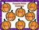 Pumpkin Patch Wh-Questions for Speech Therapy