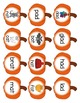 Word Families - Pumpkin Patch Word Family