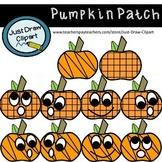 Pumpkin Patch pumpkin clip art