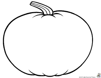 Fabulous image intended for pumpkin template printable