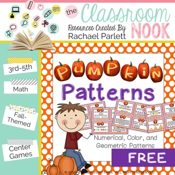 https://ecdn.teacherspayteachers.com/thumbitem/Pumpkin-Pattern-Task-Cards-Numerical-Geometric-and-Color-Patterns-1461824831/original-342555-1.jpg