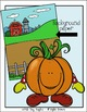 Pumpkin People with Feelings Clip Art Set - Chirp Graphics