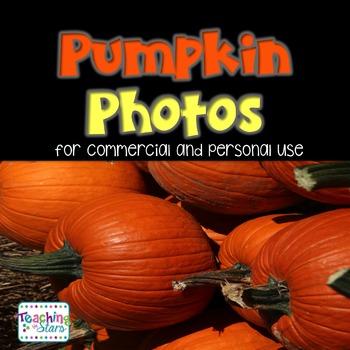 Pumpkin Photos