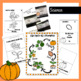 Pumpkin Fall Unit (Pumpkin Pi,How Many Seeds in a Pumpkin book Activity,& MORE!)