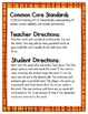 Pumpkin Pickin' Phonics: Vowel Digraphs and Diphthongs Pack 2: aw, au, oi, oy