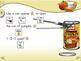 Pumpkin Pie - Animated Step-by-Step Recipe SymbolStix