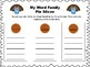 Pumpkin Pie Rhyming Puzzles/Word Families and Worksheets