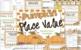 Pumpkin Place Value - Common Core 2.NBT.1