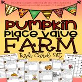 Pumpkin Place Value Farm