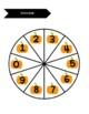 Pumpkin Place Value Game
