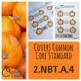 Place Value Worksheet Pack: Pumpkins