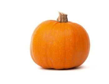 Pumpkin Play Dough Mat