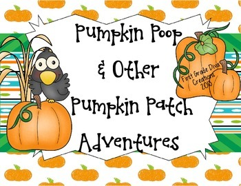 Pumpkin Math Activites and Printables