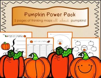 Pumpkin Power Pack
