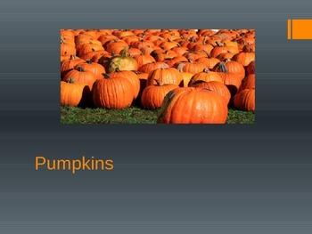 Pumpkin PowerPoint