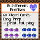 Pumpkin Prefixes