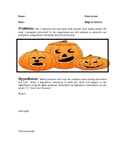 Pumpkin Preservation Experiment!