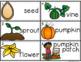 Pumpkin Printables - Set 1