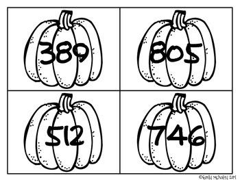 Pumpkin Problems