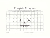 Pumpkin Progress!