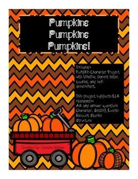 Pumpkin Project