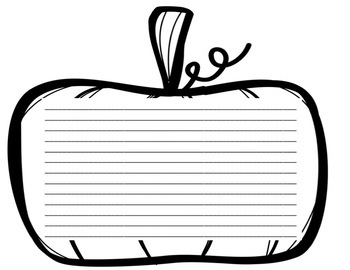 Fall Persuasive Writing Prompts