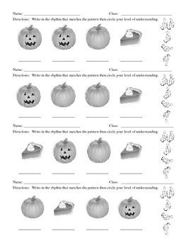 Pumpkin, Pumpkin Check for understanding