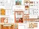 Pumpkin, Pumpkin Integrated Math, Literacy, and Science Activities for October