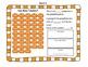 Pumpkin Pumpkin Literacy and Math Centers
