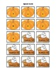 Pumpkin, Pumpkin, Pumpkin Pie!  An ABC, Letter Sound, and Sight Word Game!